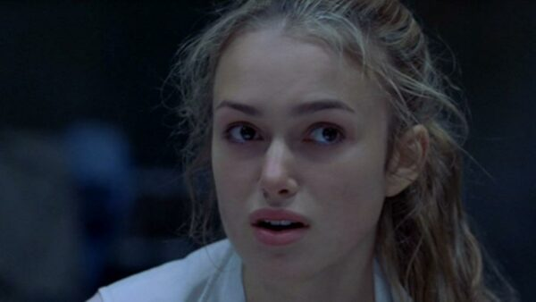 The Hole 2001 Keira Knightley
