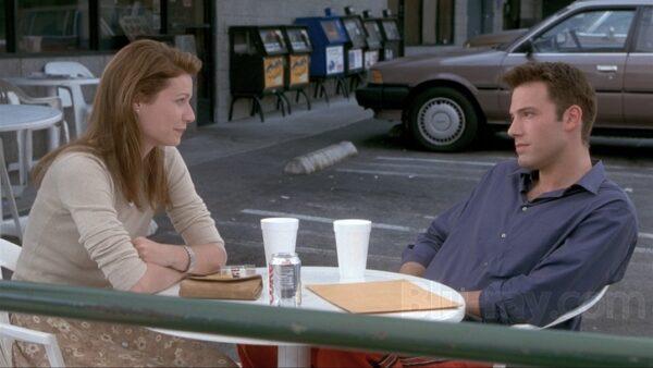 Ben Affleck in Bounce 2000