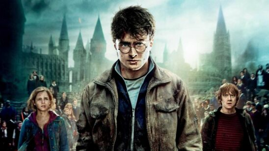Harry Potter Moments Only Book Readers Would Know