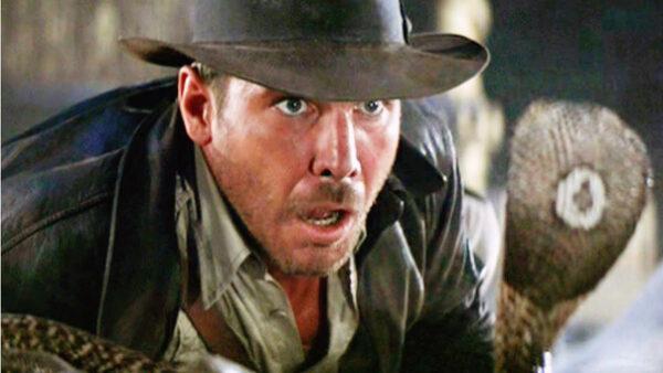 Raiders of the Lost Ark 1981