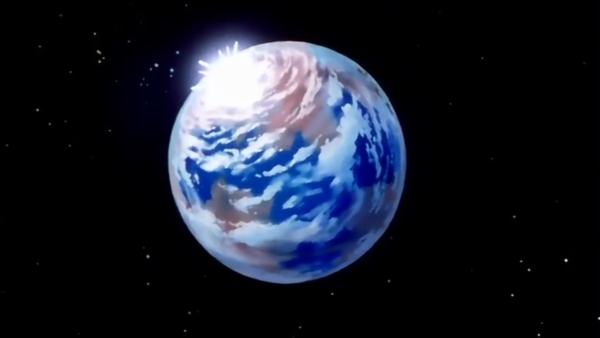 Population of Earth has Died More Times than Krillin