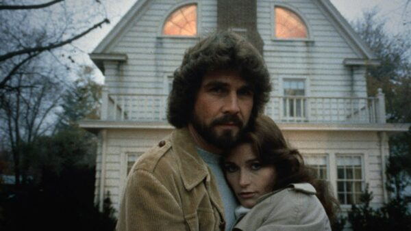The Amityville Horror brutal horror movies list