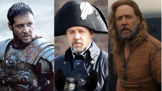 15 Best Russell Crowe Movies of All Time