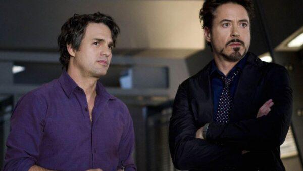 The Avengers 2012 Movie