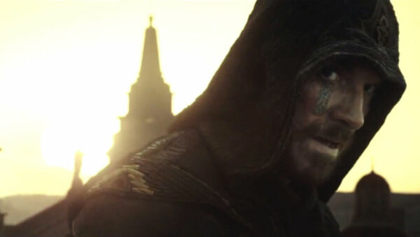 Assassins Creed 2017 Movie