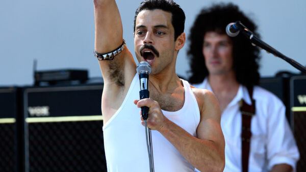 Bohemian Rhapsody 2018 Movie
