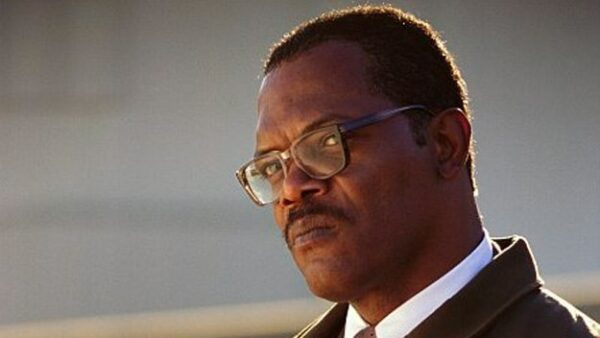 Samuel L Jackson Movie Changing Lanes 2002