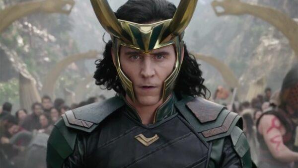 Oh Loki Loki Loki Thor Ragnarok