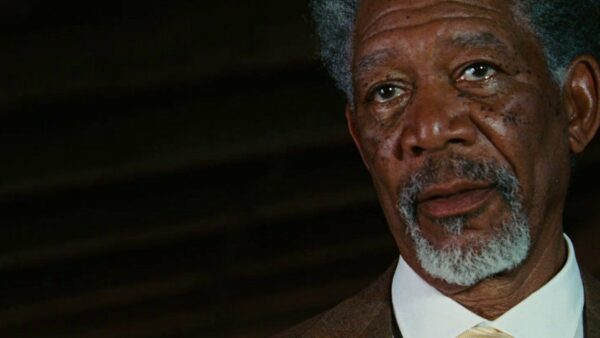 Wanted morgan freeman movies list