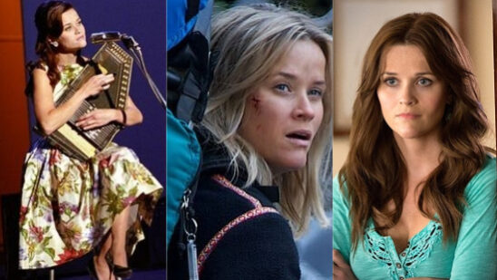 15 Best Reese Witherspoon Movies of All Time