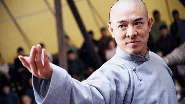 Fearless 2006 Jet Li
