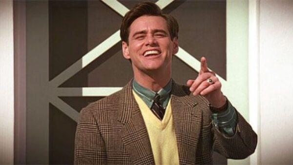 Jim Carrey The Truman Show