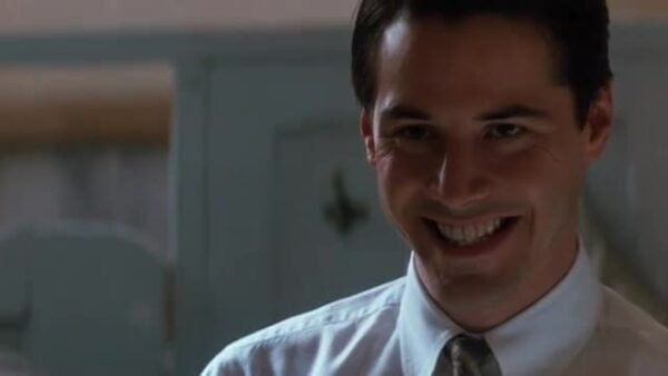 Keanu Reeves The Devil's Advocate