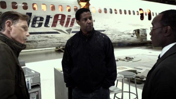 Flight 2012