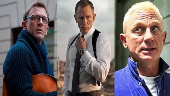 15 Best Daniel Craig Movies of all Time