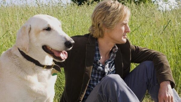 Marley and Me (2008)