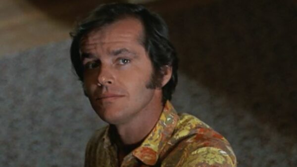 Five Easy Pieces 1970