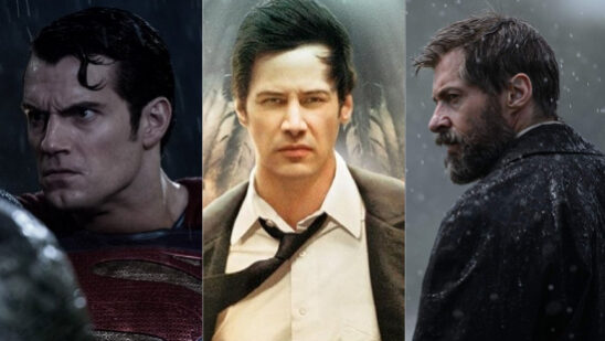 15 Best R-Rated Comic Book Movies of All Time
