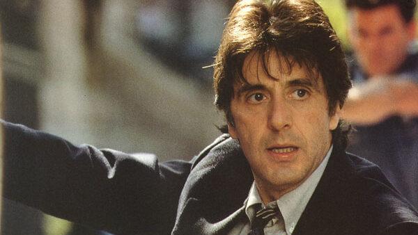Al Pacino Sea of Love