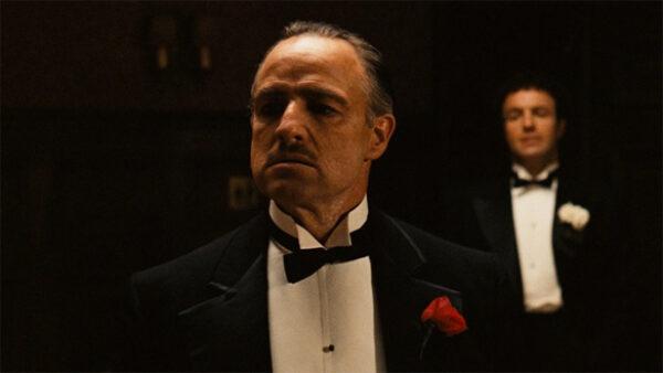 The Godfather saved Marlon Brando's career