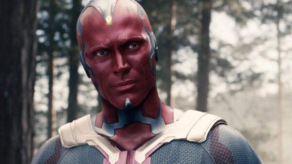 Paul Bettany Avengers 2 1