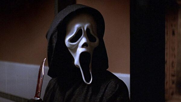 Scream movie franchise