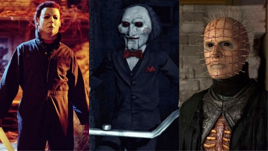15 Best Horror Movie Franchises of All Time