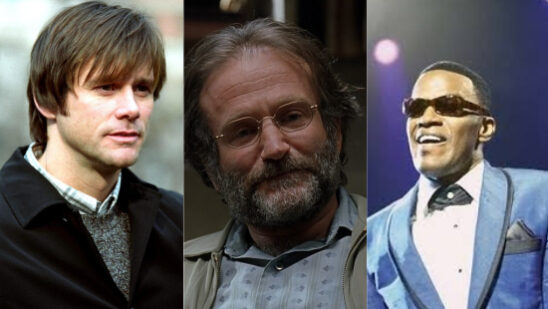 15 Great Dramatic Performances by Comedy Actors