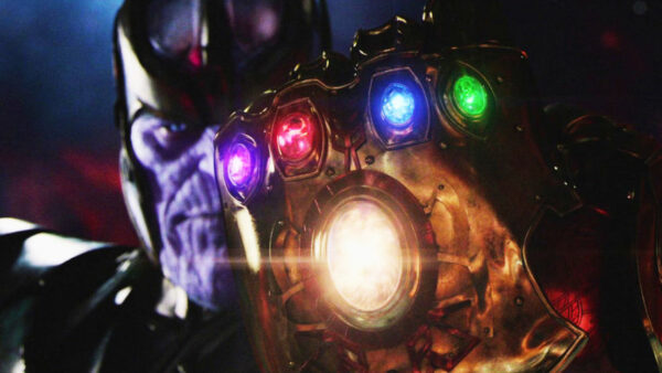 Creation of the Infinity Gauntlet What When How
