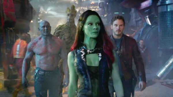 Gamora Not So Great Decisions