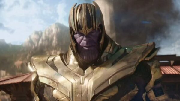 Thanos Inconsistency