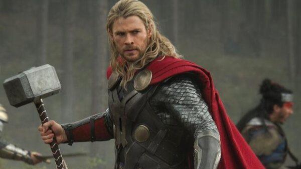 Thor Unreliable Powers