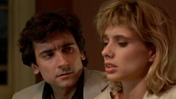 After Hours 1985 Movie