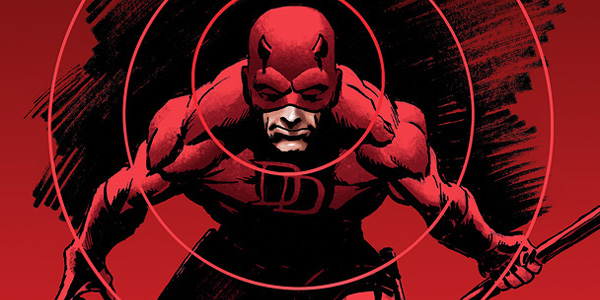 Daredevil Animated