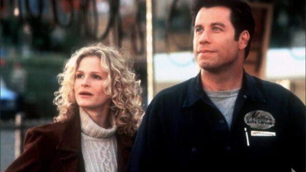 John Travolta film Phenomenon 1996