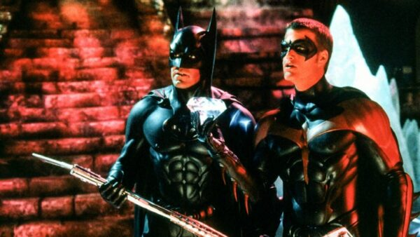 Batman & Robin 1997