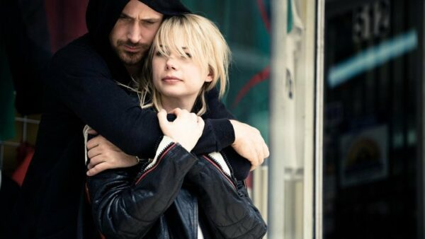Blue Valentine 2010 Movie