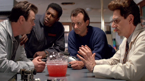 Ghostbusters 2 1989