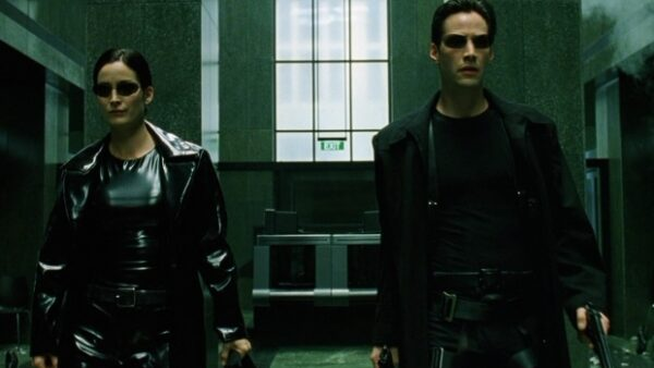 The Matrix Sequels 2003