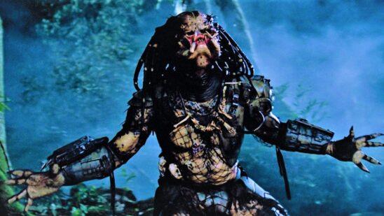 Best Sci Fi Horror Movies
