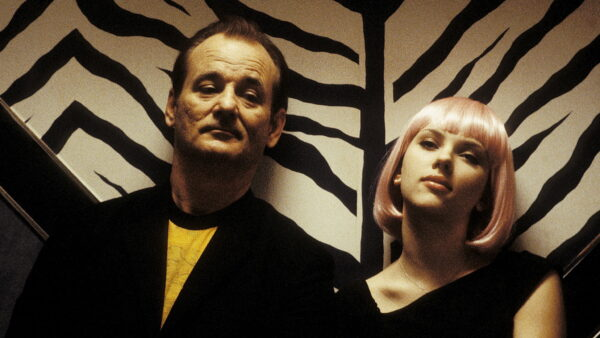 Lost in Translation 2003 Movie