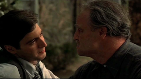 The Godfather Part II 1974