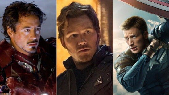 15 Best Improvised Scenes and Lines in the Marvel Cinematic Universe