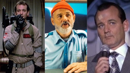 best bill murray movies of all time