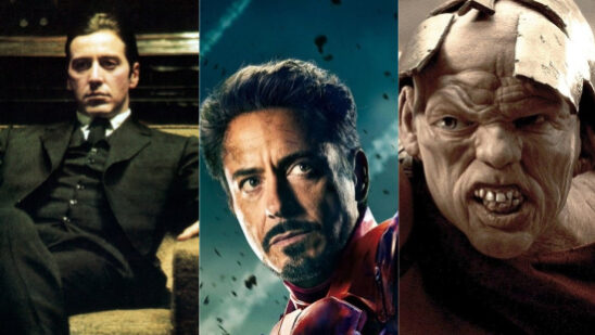 15 Most Outrageous Movie Betrayals