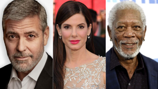 15 Actors Who Lied to Get a Role