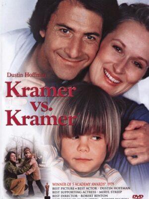 Kramer vs. Kramer 1979