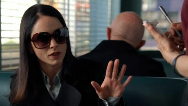 Laura Fraser Breaking Bad Season