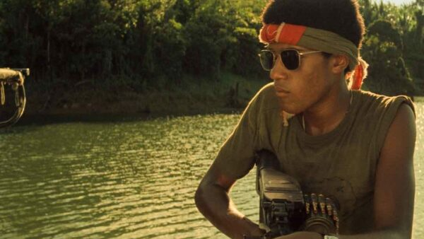 Laurence Fishburne Apocalypse Now