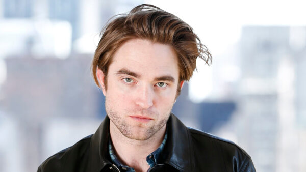 Robert Pattinson Pre Harry Potter Roles